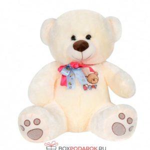 Мягкая игрушка Медведь Митя 44 см BL-5578-B2 ТМ Коробейники