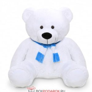 Мягкая игрушка Медведь Назар 82 см 14-97 Рэббит