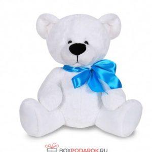 Мягкая игрушка Медведь Паша 38 см 14-87-1 Рэббит
