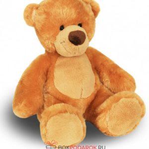 Мягкая игрушка Медведь Томи 23 см 70433Р ТМ Коробейники