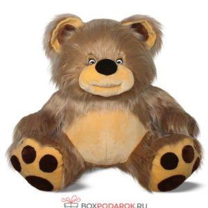 Мягкая игрушка Медведь Витоша 90 см 14-42 Рэббит