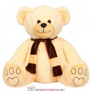 Мягкая игрушка Медведь Лазарь 115 см 14-20-2 Рэббит
