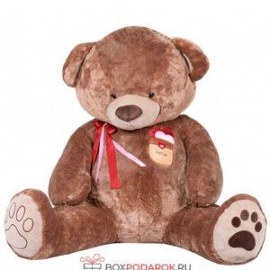 Мягкая игрушка Медведь Мишенька 200 см BL-5677 ТМ Коробейники